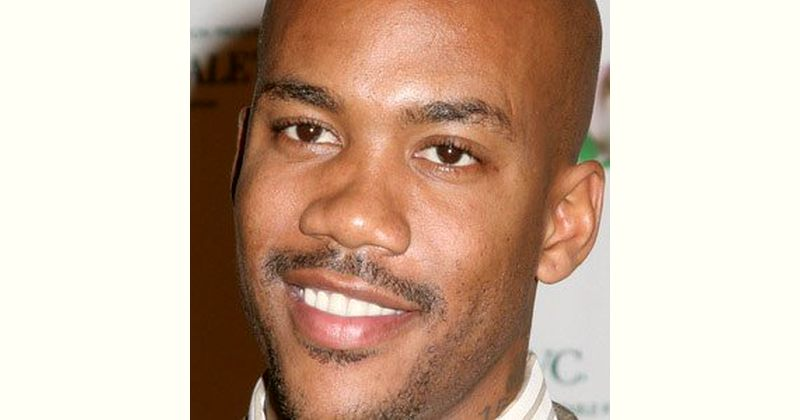 Stephon Marbury Age and Birthday