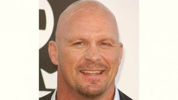 Steve Austin Age and Birthday