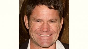 Steve Backshall Age and Birthday