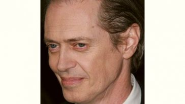 Steve Buscemi Age and Birthday