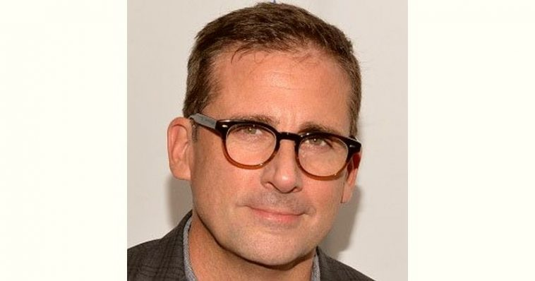 Steve Carell Age and Birthday