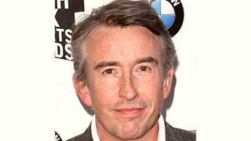 Steve Coogan Age and Birthday