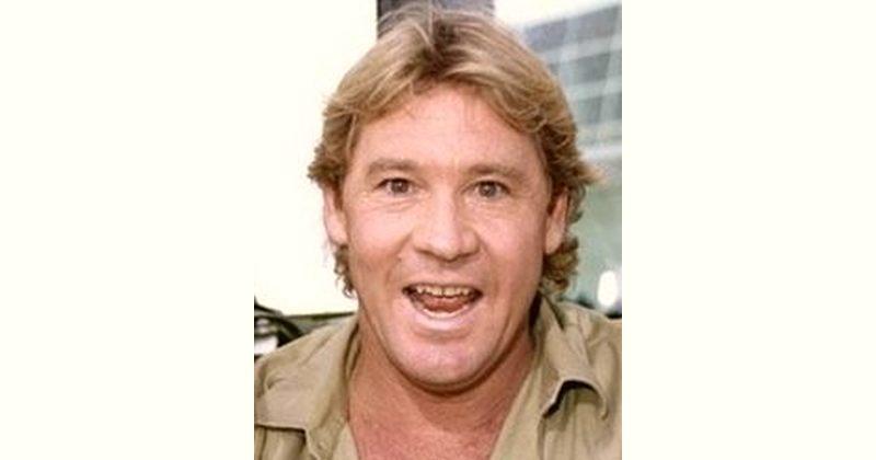 Steve Irwin Age and Birthday