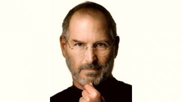 Steve Jobs Age and Birthday
