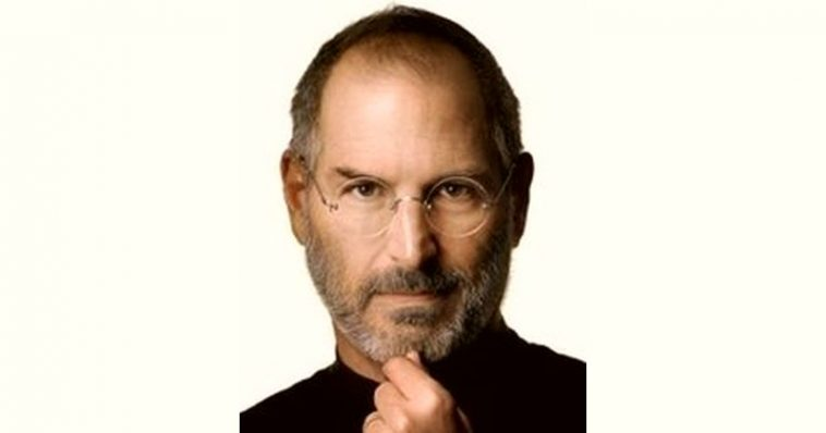 Steve Jobs Age and Birthday