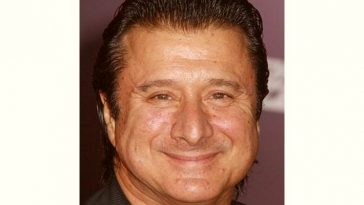 Steve Perry Age and Birthday