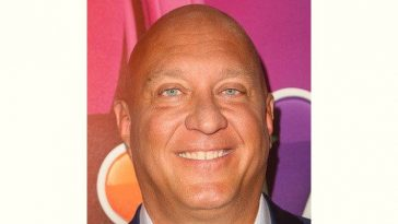 Steve Wilkos Age and Birthday
