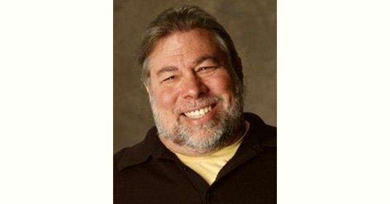 Steve Wozniak Age and Birthday