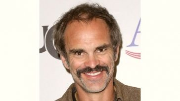 Steven Ogg Age and Birthday