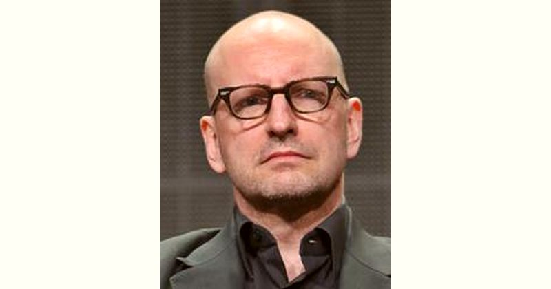 Steven Soderbergh Age and Birthday