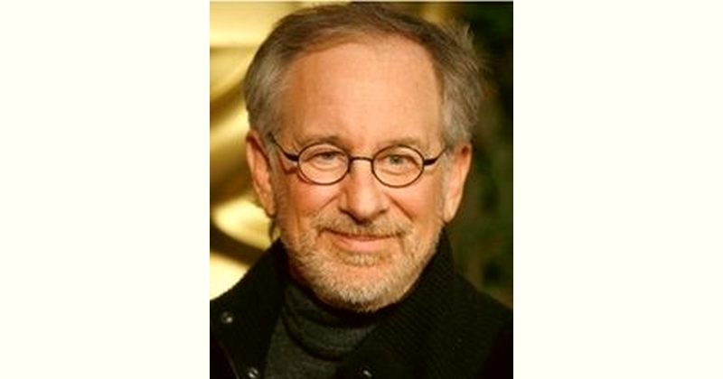 Steven Spielberg Age and Birthday