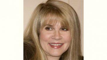 Stevie Nicks Age and Birthday