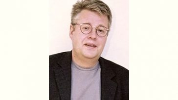 Stieg Larsson Age and Birthday