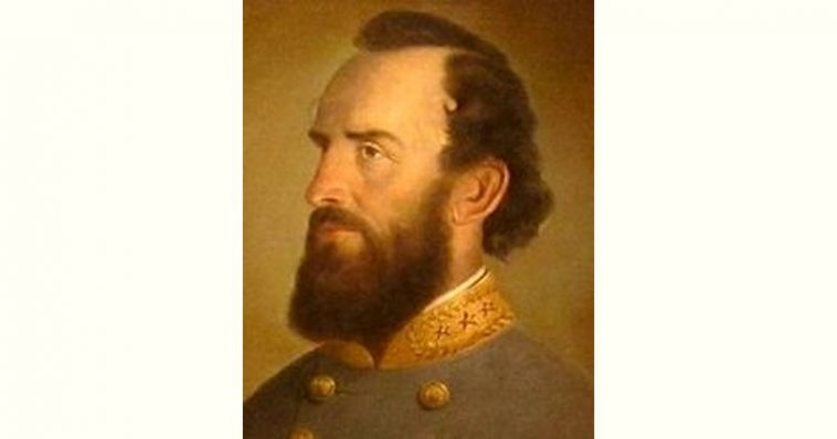 Stonewall Jackson Age and Birthday