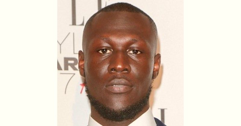 Stormzy Age and Birthday