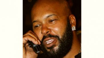 Suge Knight Age and Birthday