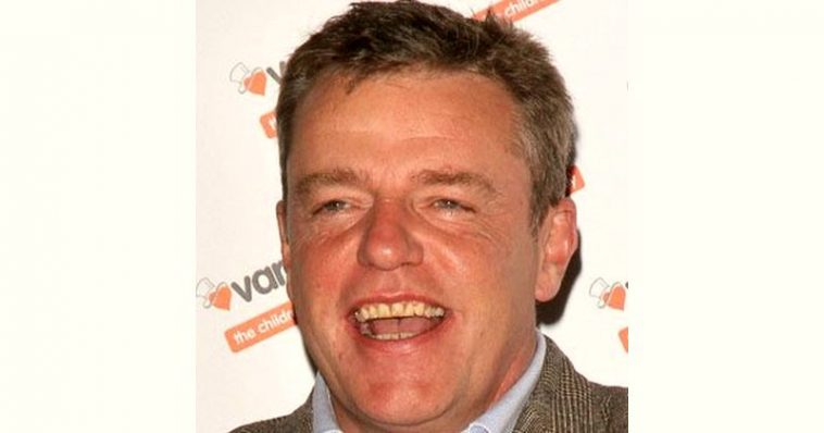 Suggs Age and Birthday