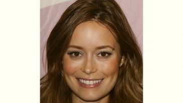 Summer Glau Age and Birthday