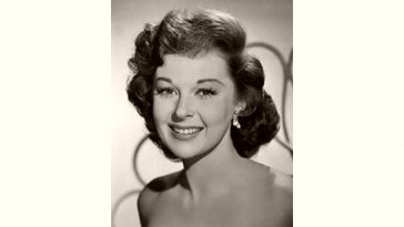 Susan Hayward Age and Birthday