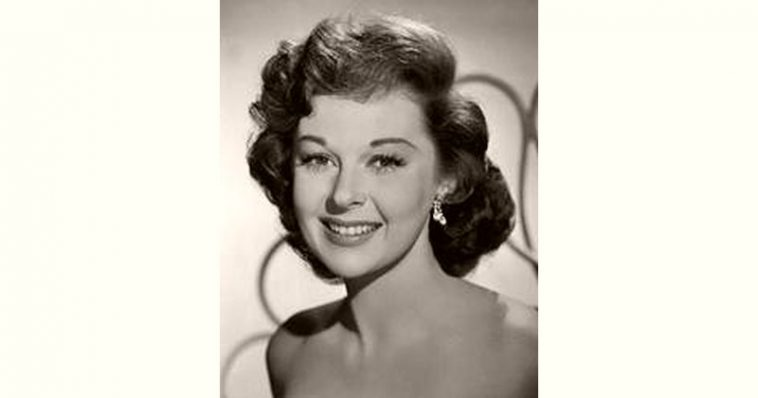 Susan Hayward Age and Birthday