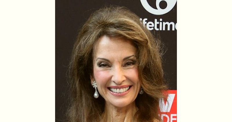 Susan Lucci Age and Birthday