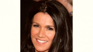 Susanna Reid Age and Birthday