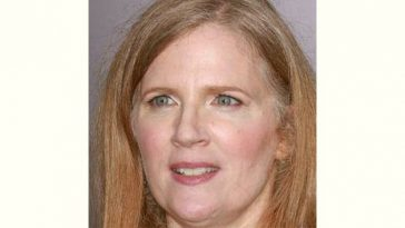 Suzanne Collins Age and Birthday