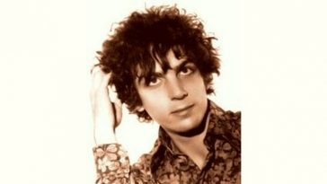 Syd Barrett Age and Birthday