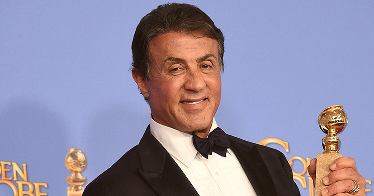 Sylvester Stallone Age and Birthday