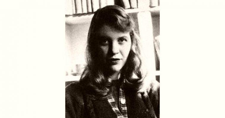 Sylvia Plath Age and Birthday