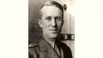 T. E. Lawrence Age and Birthday
