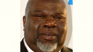 T.D. Jakes Age and Birthday