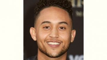 Tahj Mowry Age and Birthday