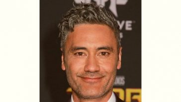 Taika Waititi Age and Birthday