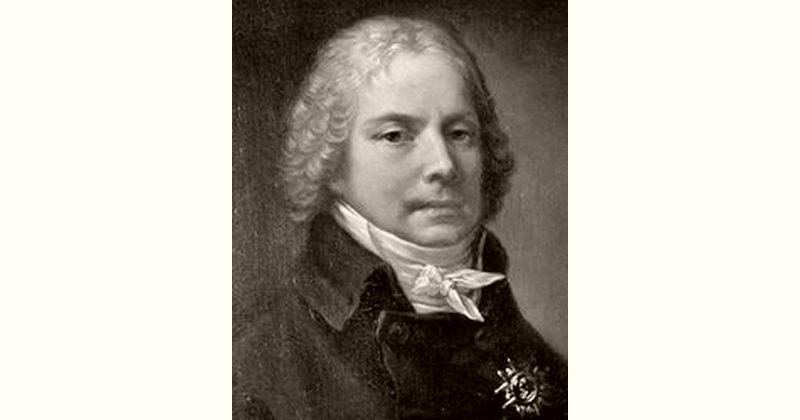 Talleyrand Age and Birthday