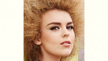 Tallia Storm Age and Birthday