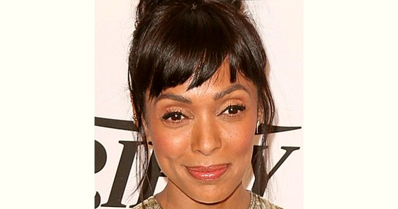 Tamara Taylor Age and Birthday