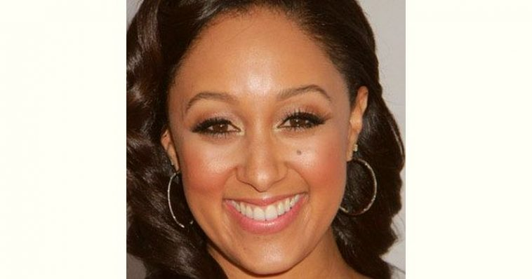 Tamera Mowry Age and Birthday