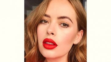 Tanya Burr Age and Birthday