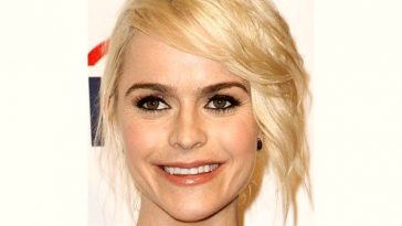 Taryn Manning Age and Birthday