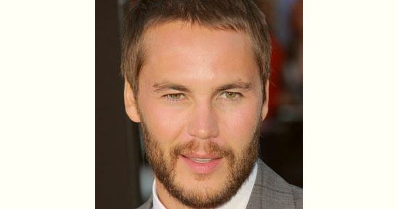 Taylor Kitsch Age and Birthday