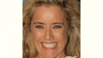 Tea Leoni Age and Birthday