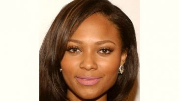 Teairra Mari Age and Birthday