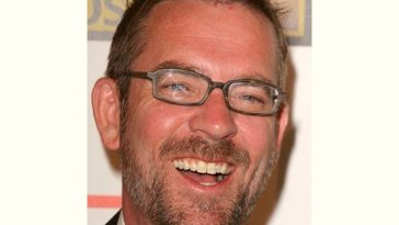 Ted Allen Age and Birthday