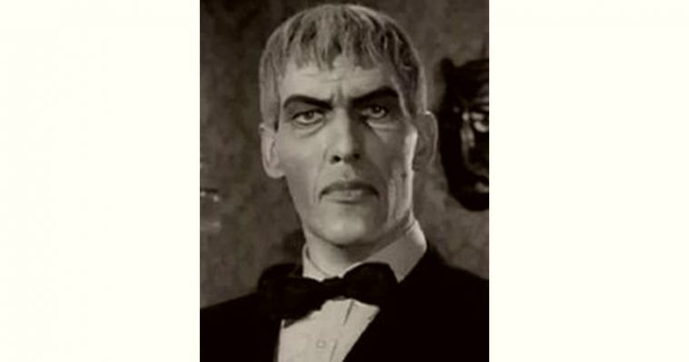 Ted Cassidy Age and Birthday