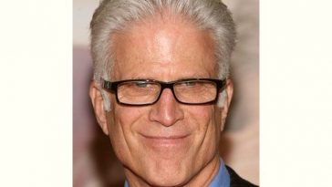 Ted Danson Age and Birthday