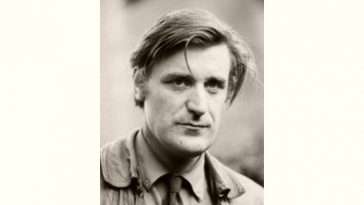 Ted Hughes Age and Birthday