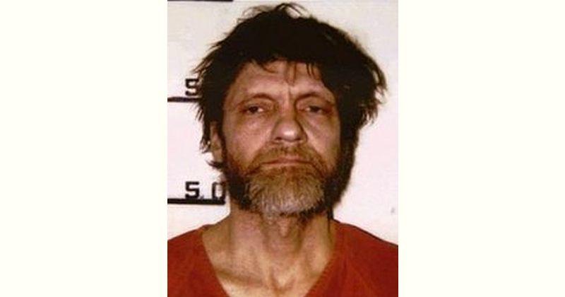 Ted Kaczynski Age and Birthday