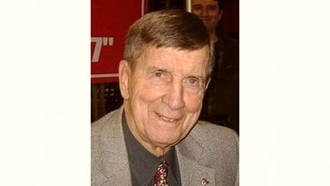 Ted Lindsay Age and Birthday