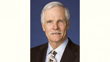 Ted Turner Age and Birthday